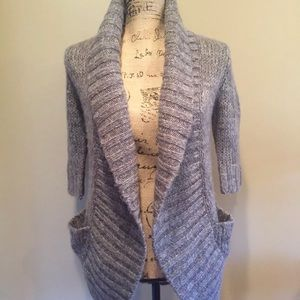 NWT Urban Outfitters Pins & Needles Cardigan Small